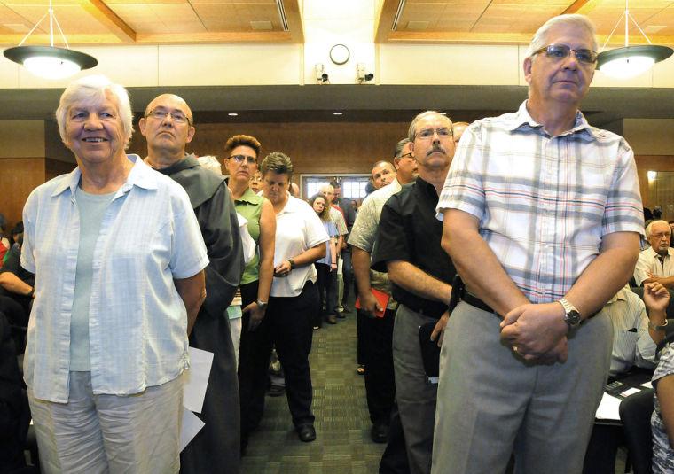 GOP lawmakers seek to stop gay marriage in NM