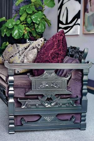 Shopping tips to find flea-market treasures for your home