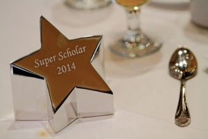 Super Scholars awards honor city's top grads of 2014