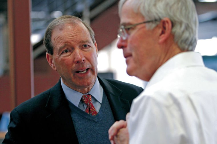 Fight vs. filibuster puts Udall in national spotlight