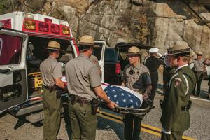 California grounds air tankers after deadly crash