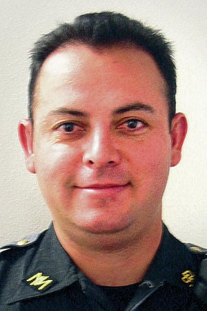 Española public safety director named Santa Fe's new police chief
