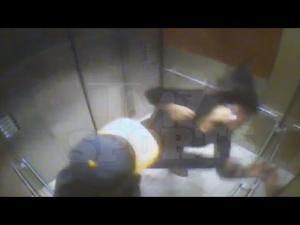 Video: Ray Rice knocks out fiancée