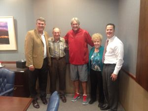 Couple donates $1.7 million to UNM athletics