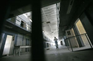 'Old Main' prison tours resume, with emphasis on history, not 'ghost stories'
