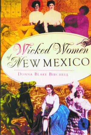 Wicked Women of New Mexico