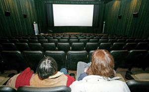 The Screen makes crucial switch to digital projection
