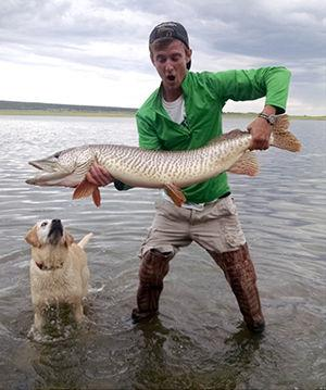 New mexico fishing report for aug 6 2015 the santa fe for New mexico fishing