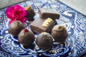 The Chocolate Trail: Hitch a ride to taste-bud bliss