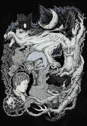 A Game Of Thrones: Wolf Dream