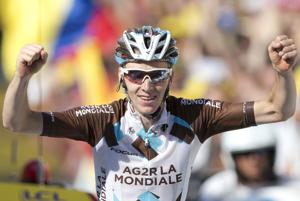 Two stages down, two to go in Alps for Froome on Tour