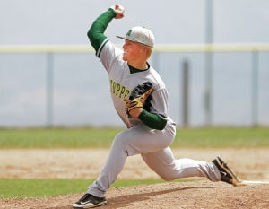 Los Alamos' Mang named baseball player of the year