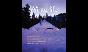 Winterlife magazine
