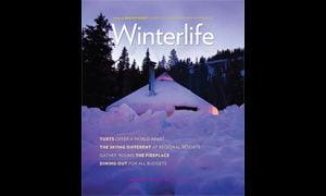 Winterlife magazine