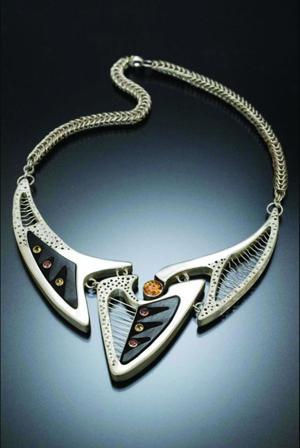 Paz Jewelry