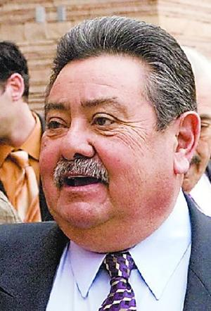 Ex-Senate leader, jailed over scheme to defraud state of millions, says he's paying fare share of restitution