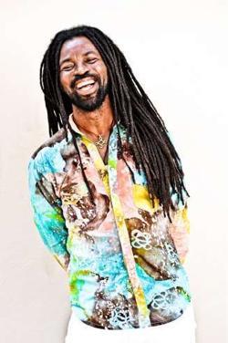 <p>Rocky Dawuni; photo Mark Bennington</p>