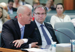 AG, state auditor speak to lawmakers about behavioral health probes