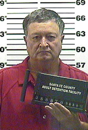 Man gets probation for threatening governor