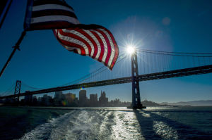 San Francisco's income gap captures Wall Street spotlight
