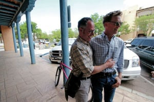 State Supreme Court asked to legalize gay marriage
