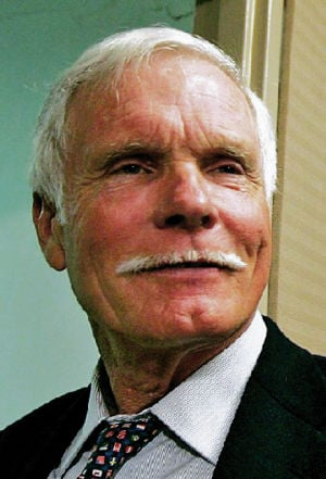 Ted Turner teams up with environmentalists, AG to oppose mine rules