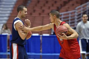 Arizona, San Diego State meet with more at stake