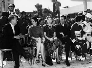 Academy Award-nominated actress Martha Hyer dies at 89