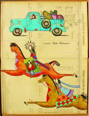 Indian Market Masterpieces