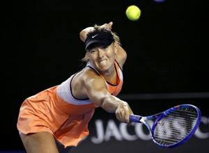 Sharapova calls news conference to make 'major announcement'