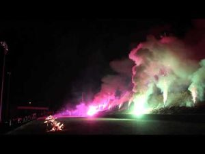 Burning of Zozobra, 2013