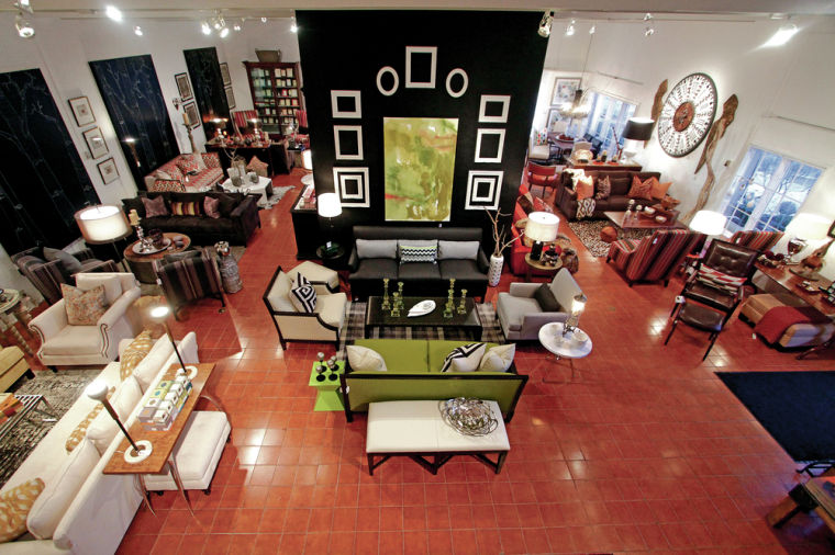 New Santa Fe furniture store promises design u0027for the way you really liveu0027