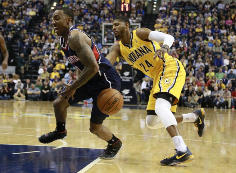 Struggling Pacers still looking for way to rebound
