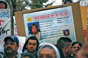 Driver's licenses for immigrants declining in N.M.