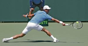 Djokovic wins 5th Key Biscayne title by beating Murray