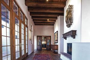 Artful Living by Design: Entryways are about more than coming and going