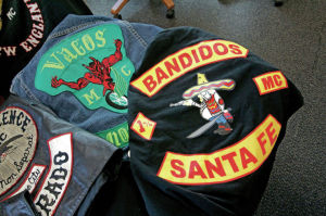 Expert warns law enforcement of biker gang conflicts