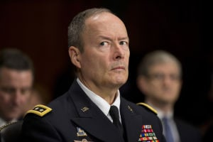 NSA chief admits testing U.S. cellphone tracking