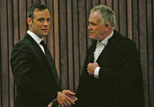 Oscar Pistorius to appeal to South Africa's highest court