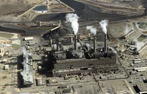 Panel nears decision on coal-fired power plant closure plan