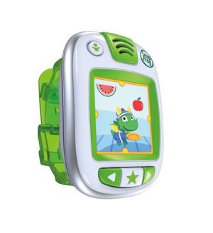 Review: New kiddie fitness band more toy than tech