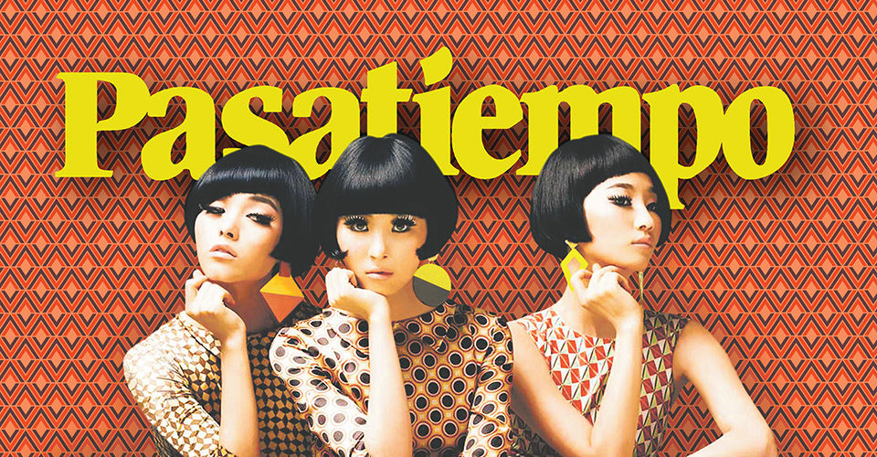 The K-pop phenomenon