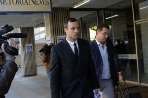Pistorius trial: Defense ends its case