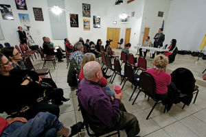 Sparring gets personal at City Council District 3 candidate forum