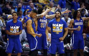 CS Bakersfield beats NMSU to win WAC, heads to 1st NCAA tourney