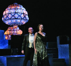 Opera reviews: La traviata