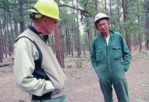 Threat of big blaze looms large as drought persists