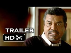 Spare Parts Official Trailer #1 (2014) - George Lopez Drama HD