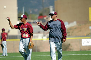 Santa Fe Indian School gets another new baseball coach