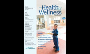 2014 Health & Wellness